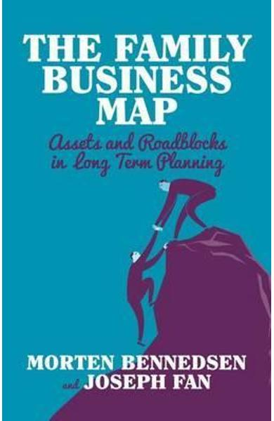 Family Business Map
