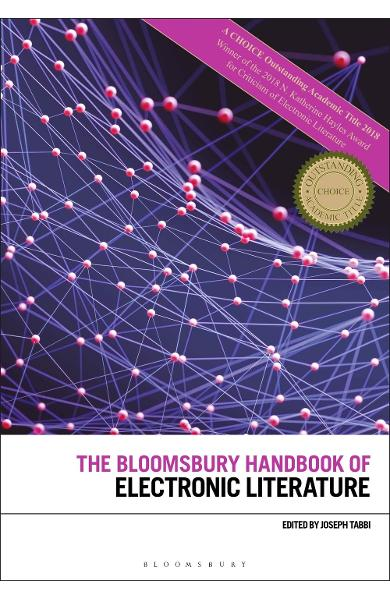 Bloomsbury Handbook of Electronic Literature -