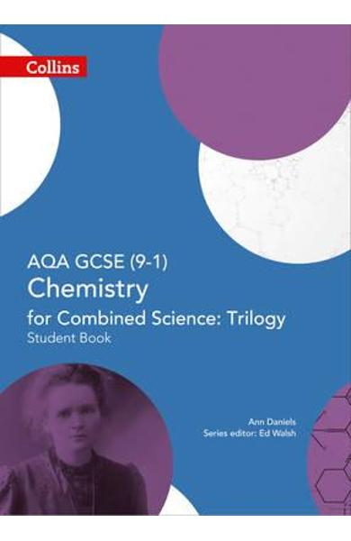 AQA GCSE (9-1) Chemistry for Combined Science: Triology