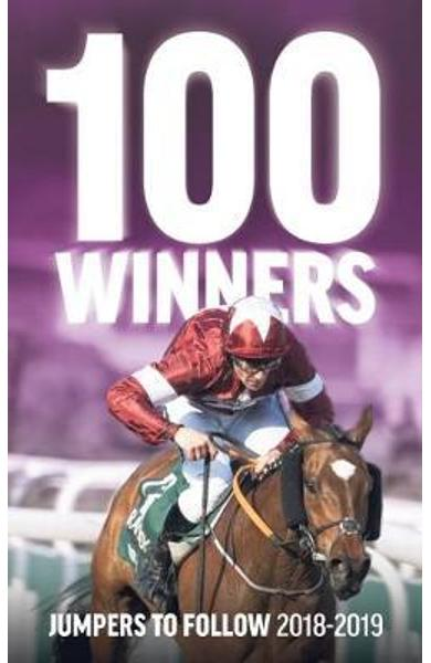100 Winners: Jumpers to Follow 2018-2019