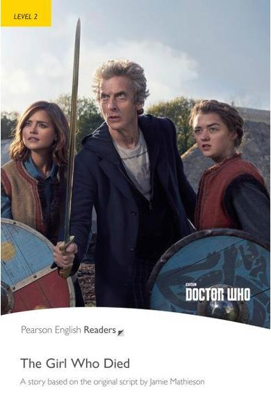Level 2: Doctor Who: The Girl Who Died