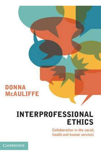 Interprofessional Ethics - Donna McAuliffe