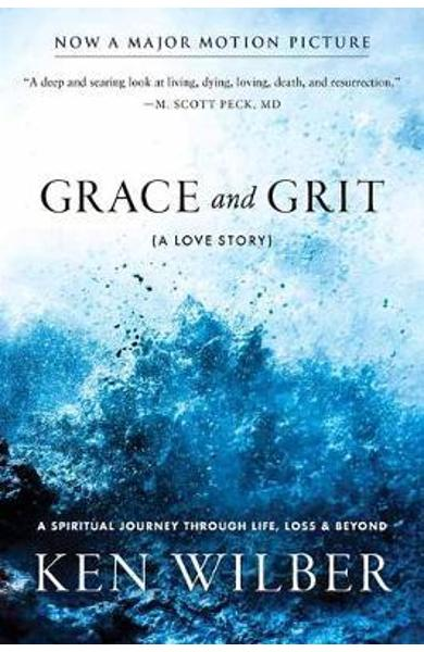 Grace and Grit - Ken Wilber