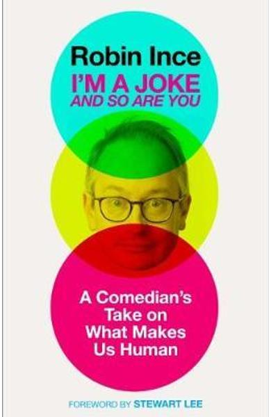 I'm a Joke and So Are You