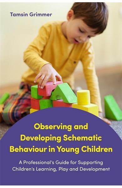 Observing and Developing Schematic Behaviour in Young Childr