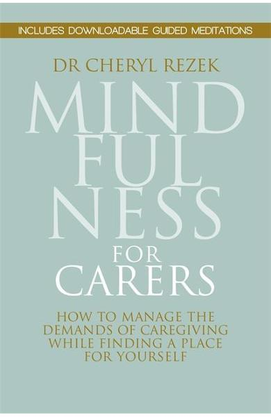 Mindfulness for Carers