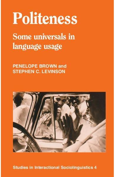 Studies in Interactional Sociolinguistics