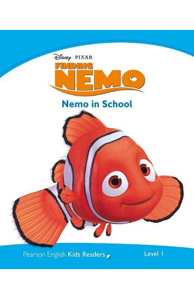 Level 1: Disney Pixar Finding Nemo