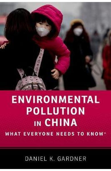 Environmental Pollution in China
