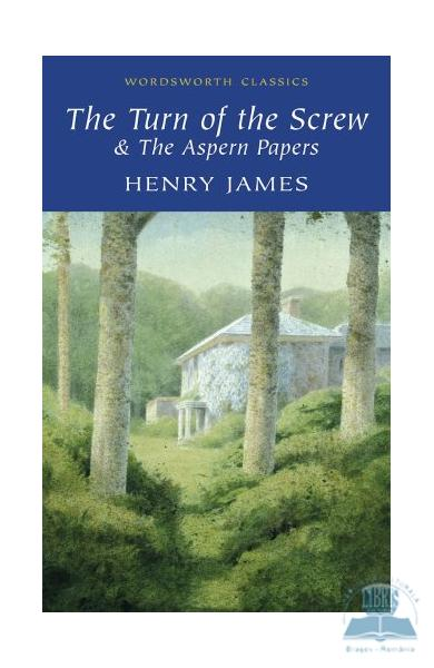 Essays on the turn of the screw by henry james