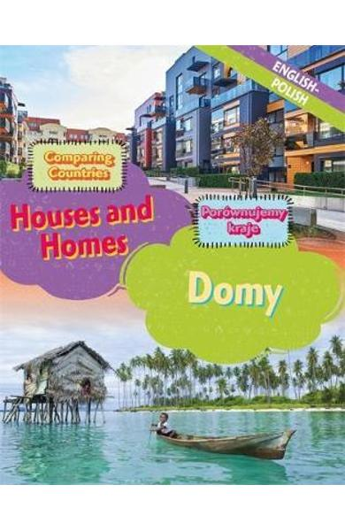 Dual Language Learners: Comparing Countries: Houses and Home