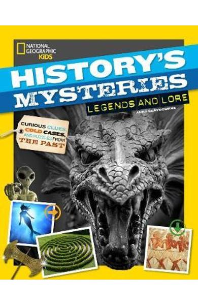 Legends and Lore -