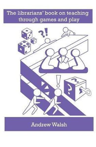 Librarians' Book on Teaching Through Games and Play