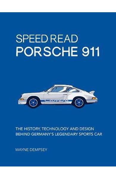 Speed Read Porsche 911