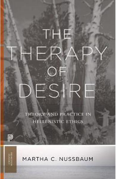 Therapy of Desire