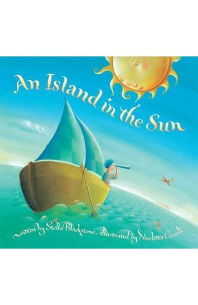 Island in the Sun - Stella Blackstone