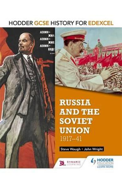 Hodder GCSE History for Edexcel: Russia and the Soviet Union