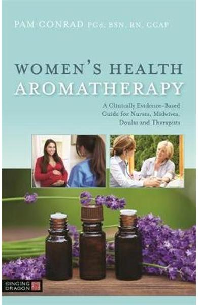 Women's Health Aromatherapy