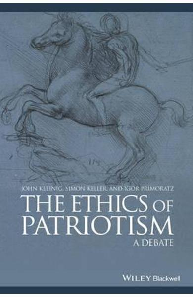 Ethics of Patriotism