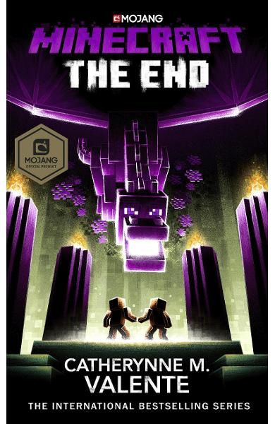Minecraft: The End -
