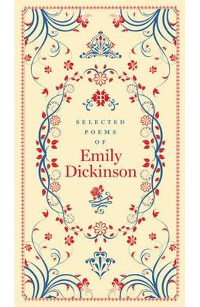 Selected Poems of Emily Dickinson