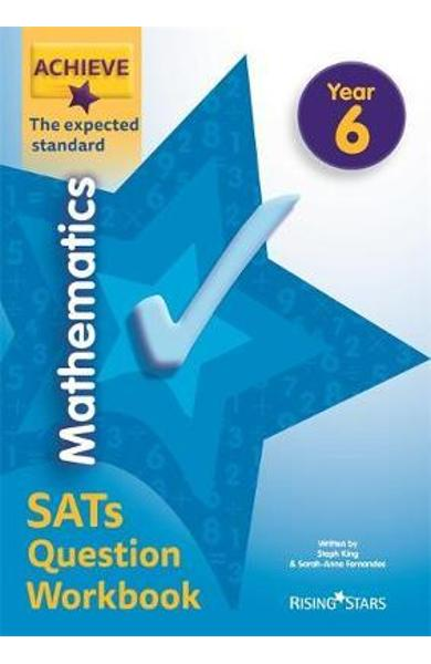 Achieve Mathematics SATs Question Workbook The Expected Stan