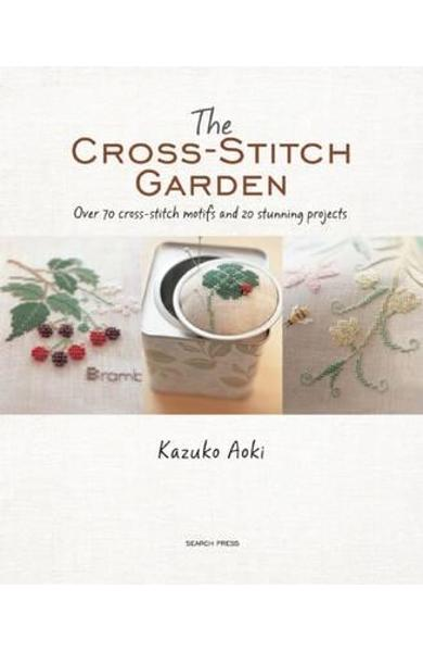Cross-Stitch Garden