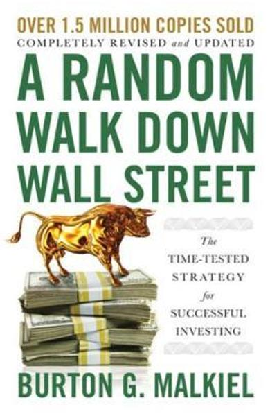 Random Walk Down Wall Street - The Time-Tested Strategy for