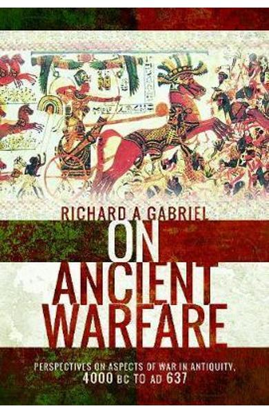 On Ancient Warfare