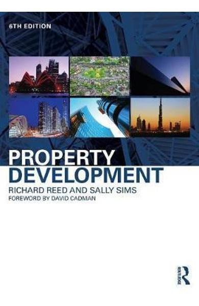 Property Development - Richard Reed