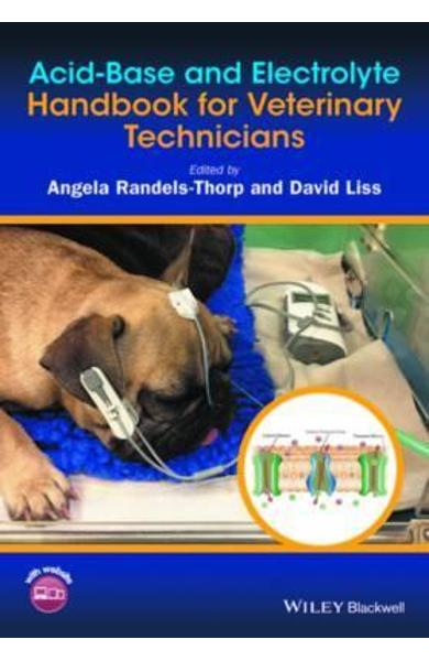 Acid-Base and Electrolyte Handbook for Veterinary Technician