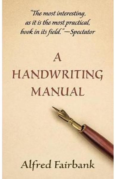 Handwriting Manual