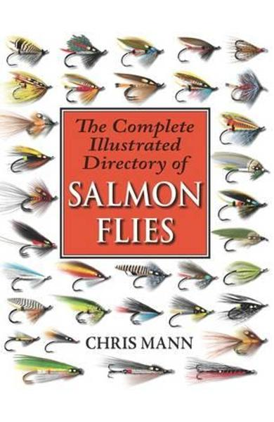 Complete Illustrated Directory of Salmon Flies