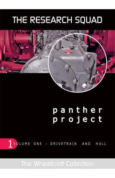 Panther Project Volume 1