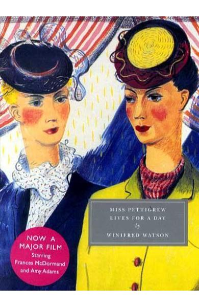 Miss Pettigrew Lives for a Day - Winfred Watson