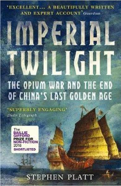 Imperial Twilight