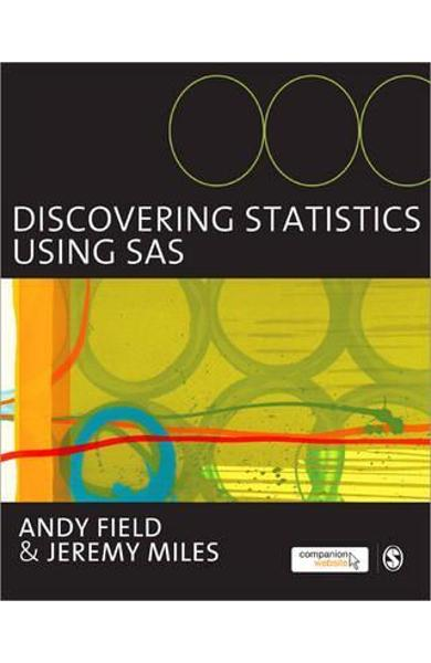 Discovering Statistics Using SAS - Andy Field