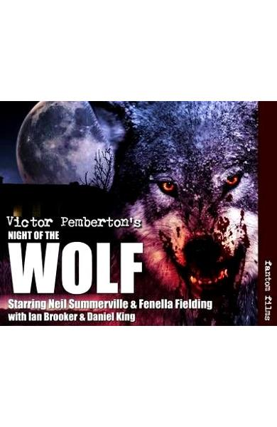Victor Pemberton's Night of the Wolf - Victor Pemberton
