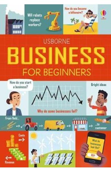 Business for Beginners