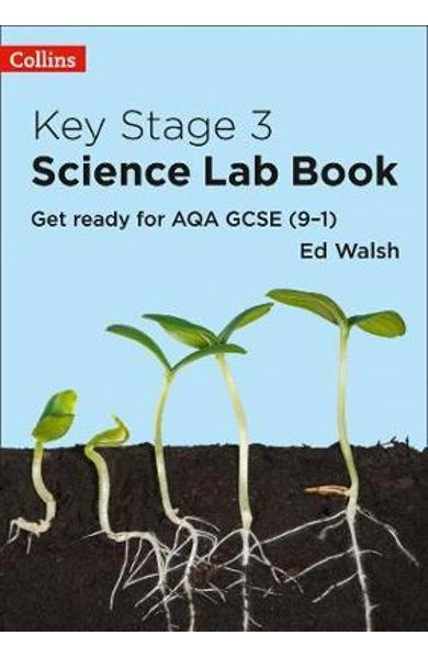Key Stage 3 Science Lab Book