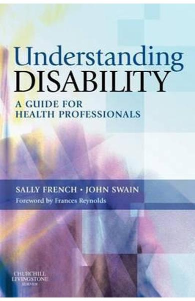 Understanding Disability - Sally French