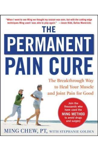 Permanent Pain Cure