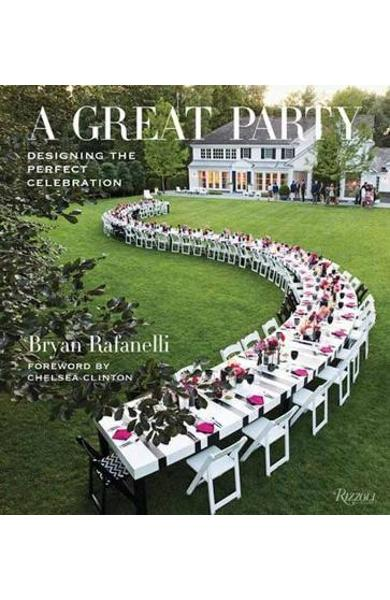 Great Party - Bryan Rafanelli