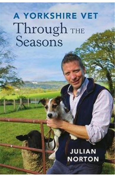 Yorkshire Vet Through the Seasons
