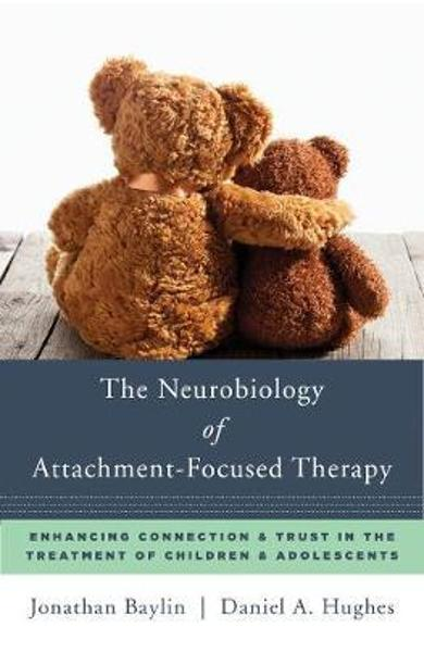 Neurobiology of Attachment-Focused Therapy - Jonathan Baylin