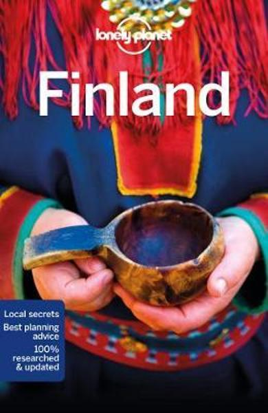 Lonely Planet Finland -