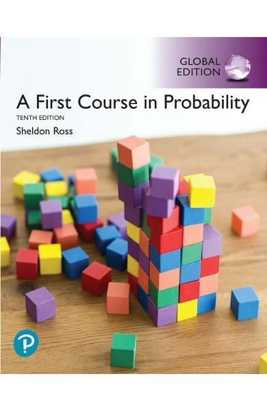 First Course in Probability, Global Edition - Sheldon Ross