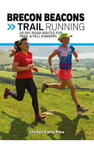 Brecon Beacons Trail Running