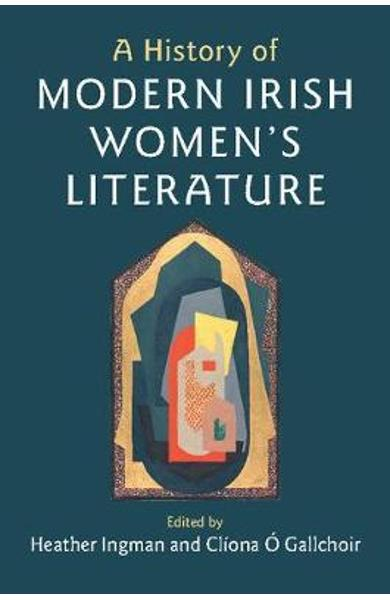 History of Modern Irish Women's Literature