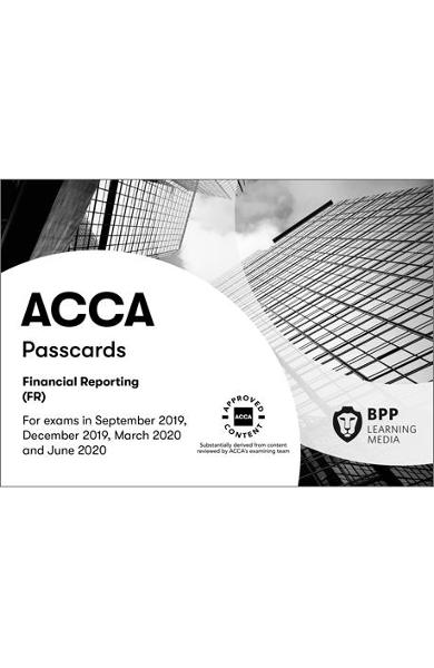 ACCA Financial Reporting -